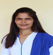 Miss. Sangeeta Gaikwad