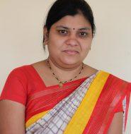 Mrs. Arati Gomkale