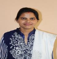Mrs. Sarita Gaikwad