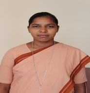 Sr. Anupa Lakra SSH